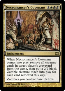 Necromancer's Covenant