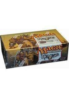 Nemesis Booster Box