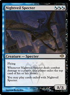 Nightveil Specter [PRM] (F)