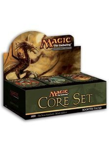 Ninth Edition Booster Box