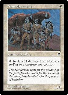 Nomads en-Kor [ST]