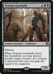 Noxious Gearhulk