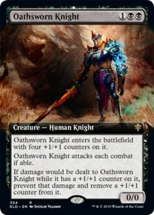 Oathsworn Knight