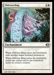 Oblivion Ring [PRM] (F)