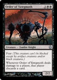 Order of Yawgmoth
