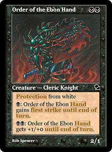 Order of the Ebon Hand