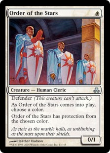 Order of the Stars
