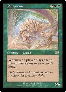 Pangosaur