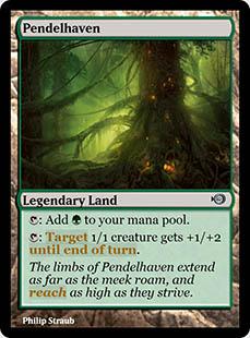 Pendelhaven [PRM]