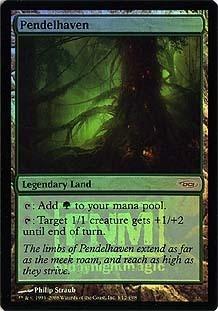 Pendelhaven [PRM-FNM] (F)