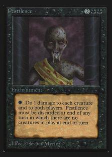 Pestilence [CED]