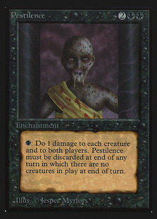 Pestilence [CEI]