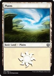 Plains <251> [KLD]