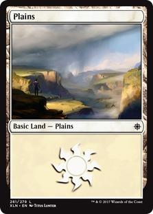 Plains <261> [XLN]