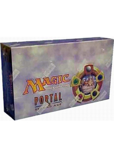 Portal Second Age Booster Box