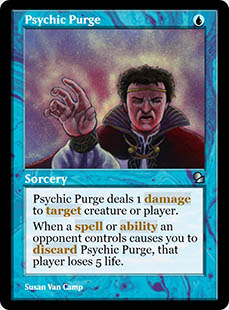 Psychic Purge [MED]
