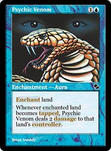 Psychic Venom [MED]