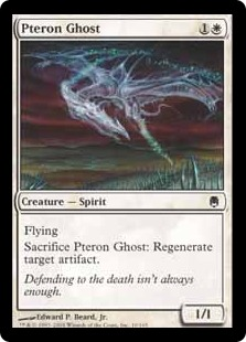 Pteron Ghost