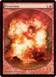 Pyroclasm [PRM-MPR]