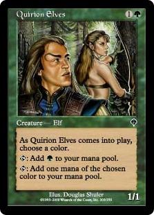 Quirion Elves [IN]