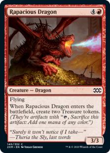 Rapacious Dragon