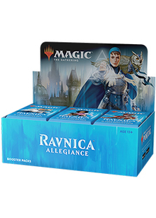 Ravnica Allegiance Booster Box