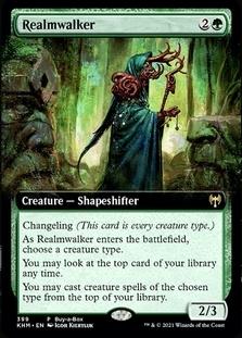 Realmwalker <buy-a-box> [KHM] (F)