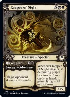 Reaper of Night <showcase> [ELD]