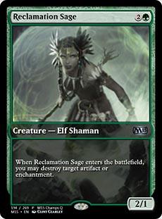 Reclamation Sage [PRM]