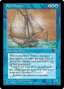 Reef Pirates