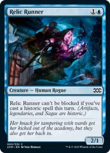 Relic Runner