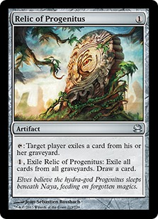 Relic of Progenitus