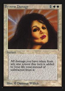 Reverse Damage [CED]