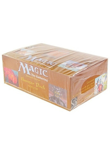 Revised Edition Booster Box <sealed> [3ED]