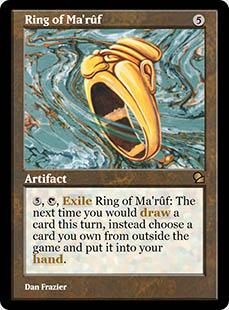 Ring of Ma'ruf