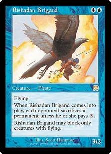 Rishadan Brigand [MM]
