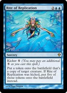 Rite of Replication [ZEN]