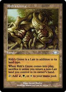 Rith's Grove