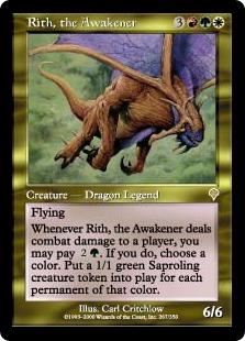 Rith, the Awakener
