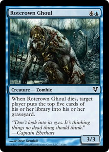 Rotcrown Ghoul