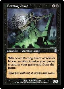 Rotting Giant [OD]