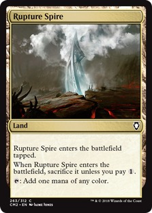 Rupture Spire
