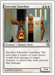 Sanctum Guardian