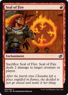 Seal of Fire [DD3_JVC]