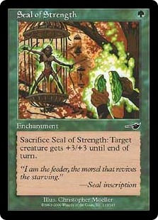 Seal of Strength [NE]
