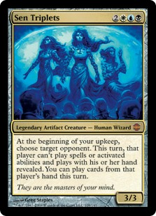 FOIL Boreal Druid MYSTERY BOOSTER NR MINT