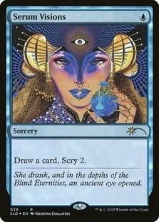 Serum Visions <029> [SLD]
