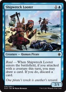 Shipwreck Looter