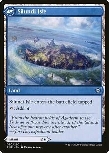 Silundi Isle
