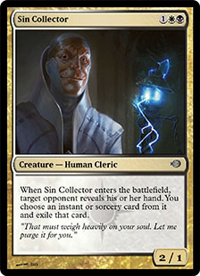 Sin Collector [PRM]